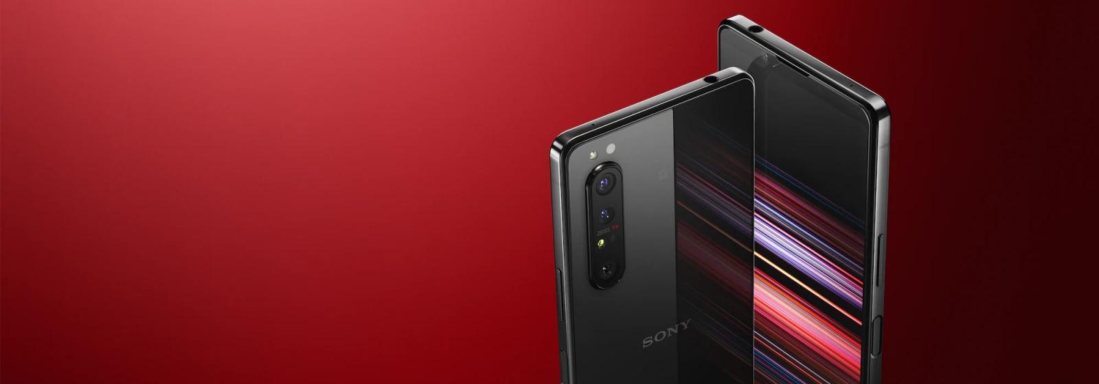 Sony Xperia 1 II (8G/256G)