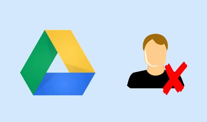 【科技新知】Google Drive雲端硬碟如何封鎖檔案共用者?解除方法看這裡!