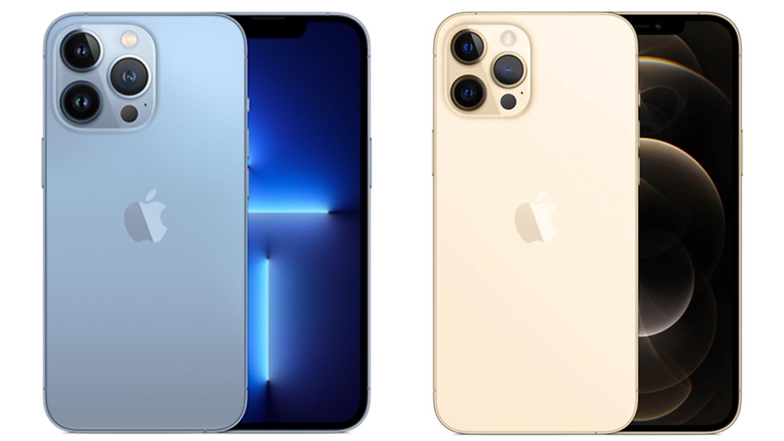 【機型比較】iPhone 13 Pro Max、12 Pro Max選哪台比較好?規格功能/評價比較!哪裡買最便宜?