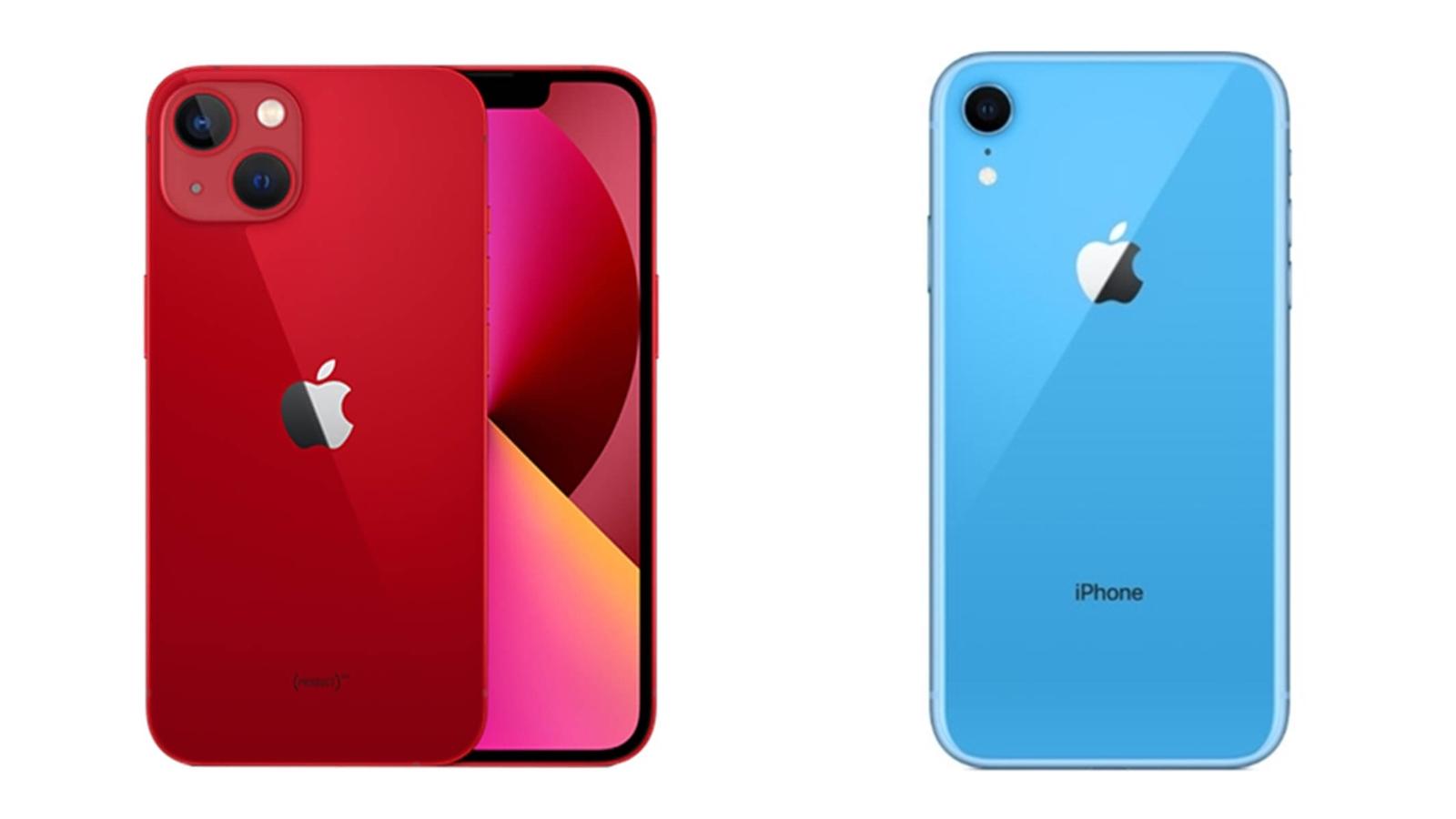 【機型比較】iPhone 13 mini、XR該如何選擇?規格特色比一比!哪裡買最便宜?