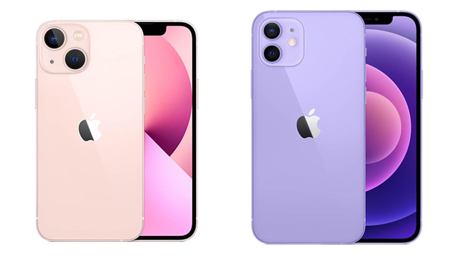 【機型比較】iPhone 13 mini與iPhone 12該怎麼選擇?不同差異為何?哪裡買最便宜?