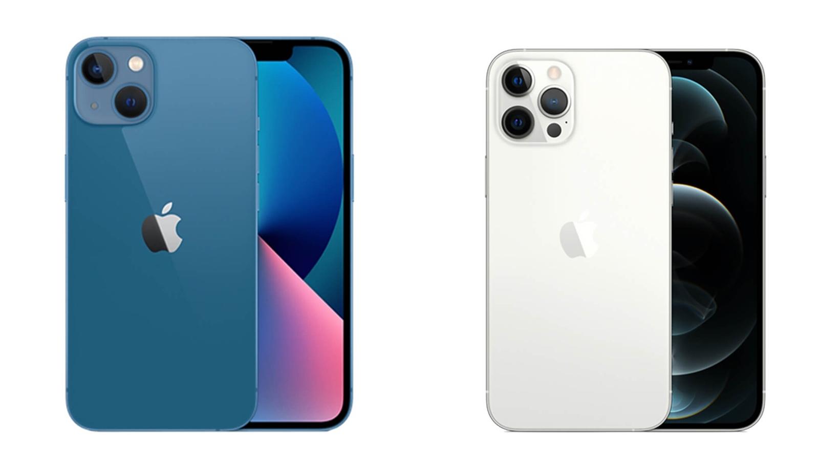 【機型比較】iPhone 13 mini跟12 Pro該怎麼選擇?不同差異為何?哪裡買最便宜?