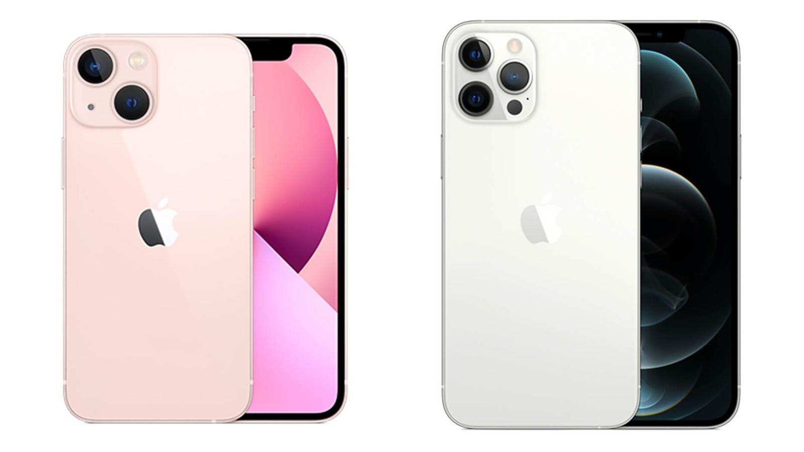 【機型比較】iPhone 13和12 Pro Max該怎麼選擇?不同差異為何?哪裡買最便宜?