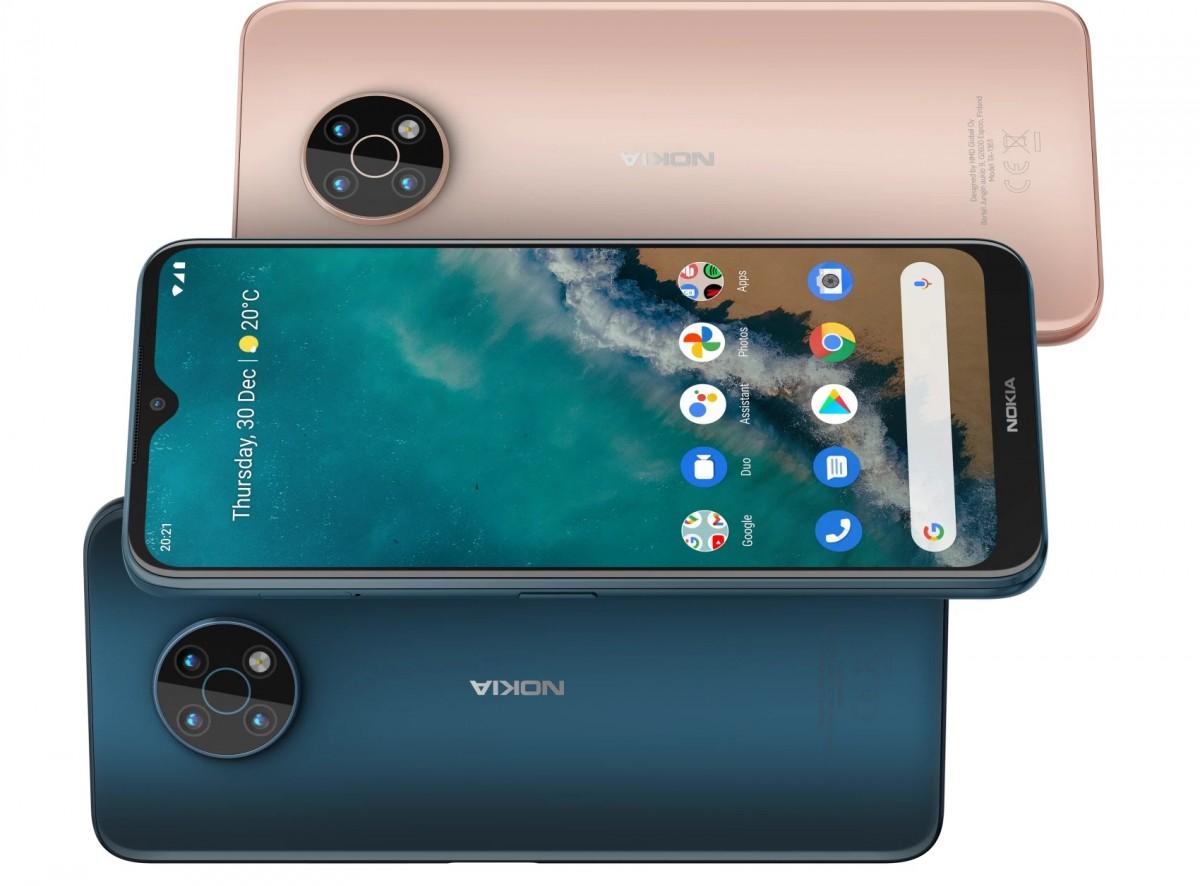 【機型介紹】Nokia G50規格特色及評價!哪裡買價格最便宜?