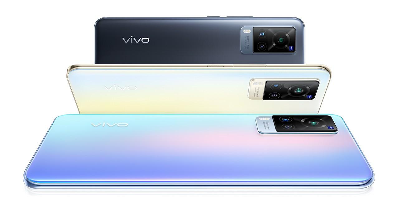 【手機專知】vivo X60跟X60 Pro的不同差異為何?消費者該怎麼選擇?