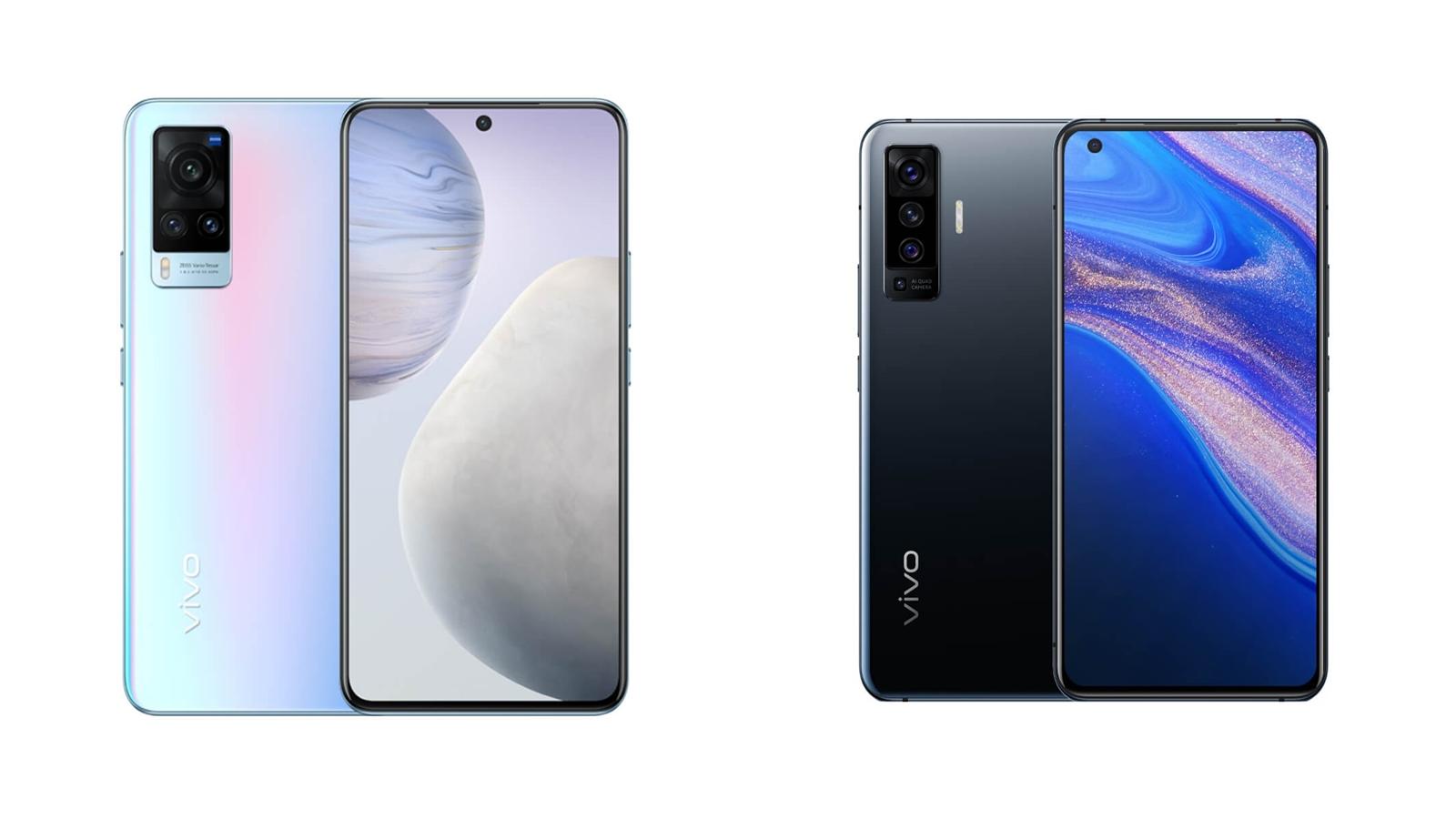【手機專知】vivo X60跟X50的不同差異為何?消費者該怎麼選擇?