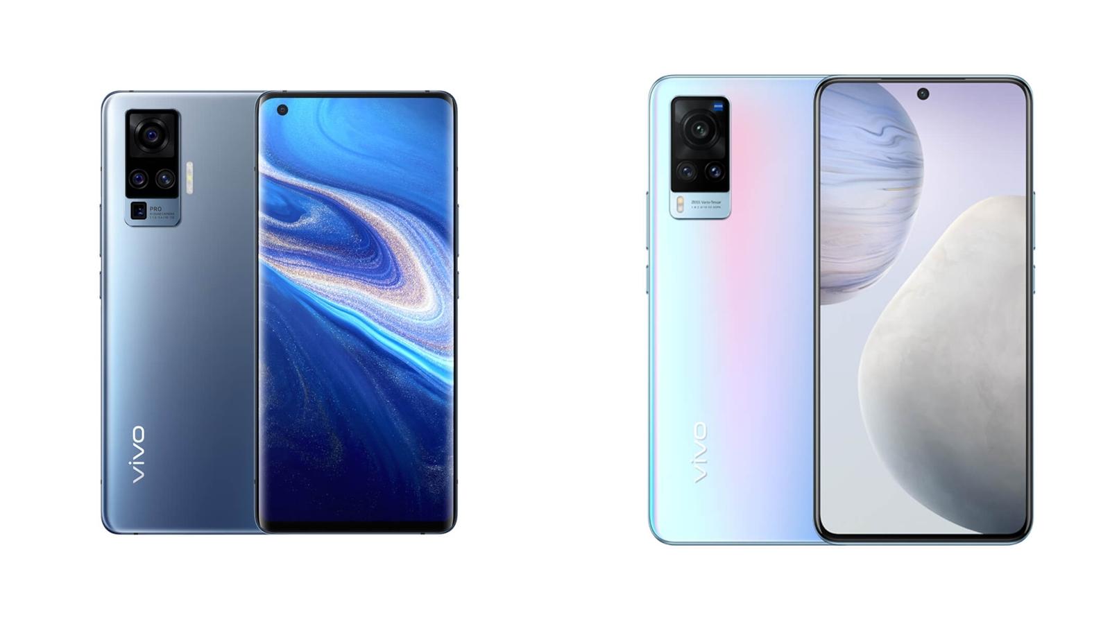 【手機專知】vivo X60 Pro跟X50 Pro的不同差異為何?消費者該怎麼選擇?