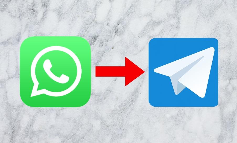 【科技新知】WhatsApp聊天紀錄如何一鍵移轉/匯出到Telegram?