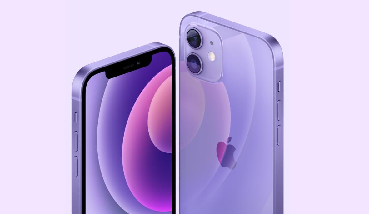 【手機專知】2021年紫色iPhone 12和2020年版本的不同差異為何?哪裡買最便宜划算?