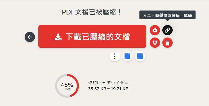 【科技新知】PDF檔案太大無法傳送?教你用這招「壓縮減肥」