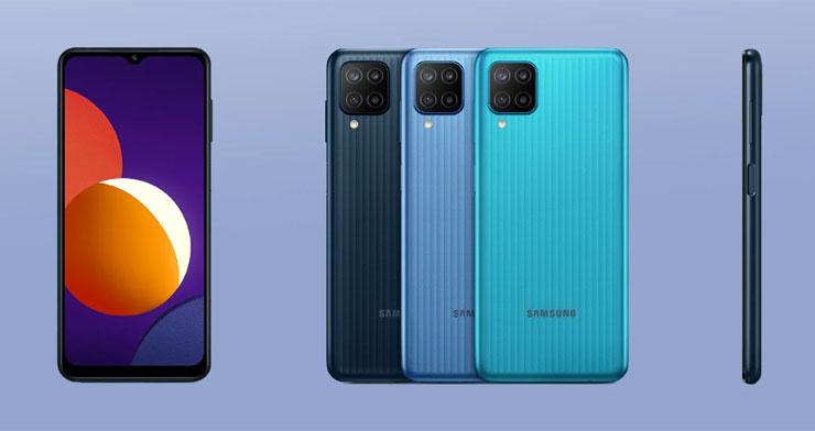 【手機專知】三星Galaxy M12跟M11的不同差異為何?消費者該怎麼選擇?