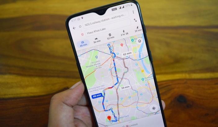 【科技新知】Google Maps如何和朋友「分享行程進度」?讓對方看到你的即時路線畫面!