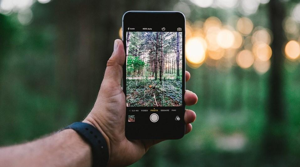 【手機專知】iPhone相機如何顯示九宮格線?讓你輕鬆拍照構圖!