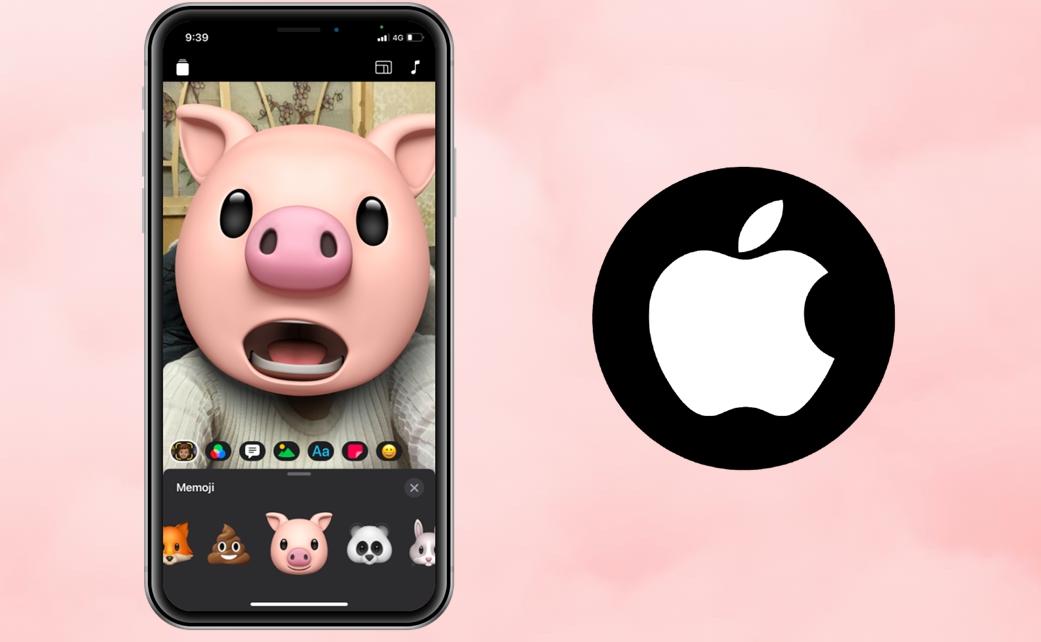 【手機專知】iPhone如何用Memoji動物頭像拍影片?超萌動態影片一秒Get!
