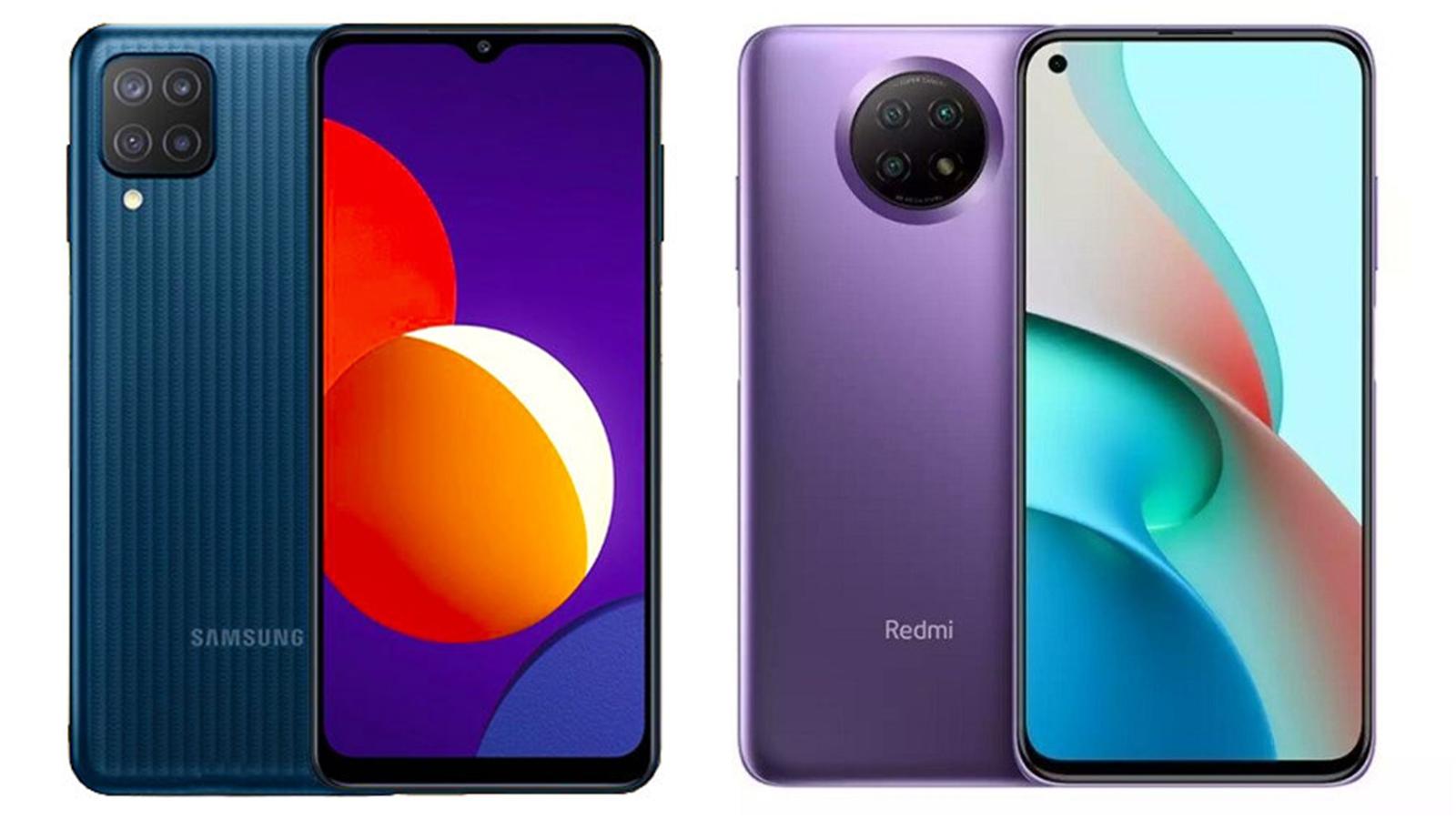 【手機專知】三星Galaxy M12跟小米紅米Note 9T的不同差異為何?消費者該怎麼選擇?