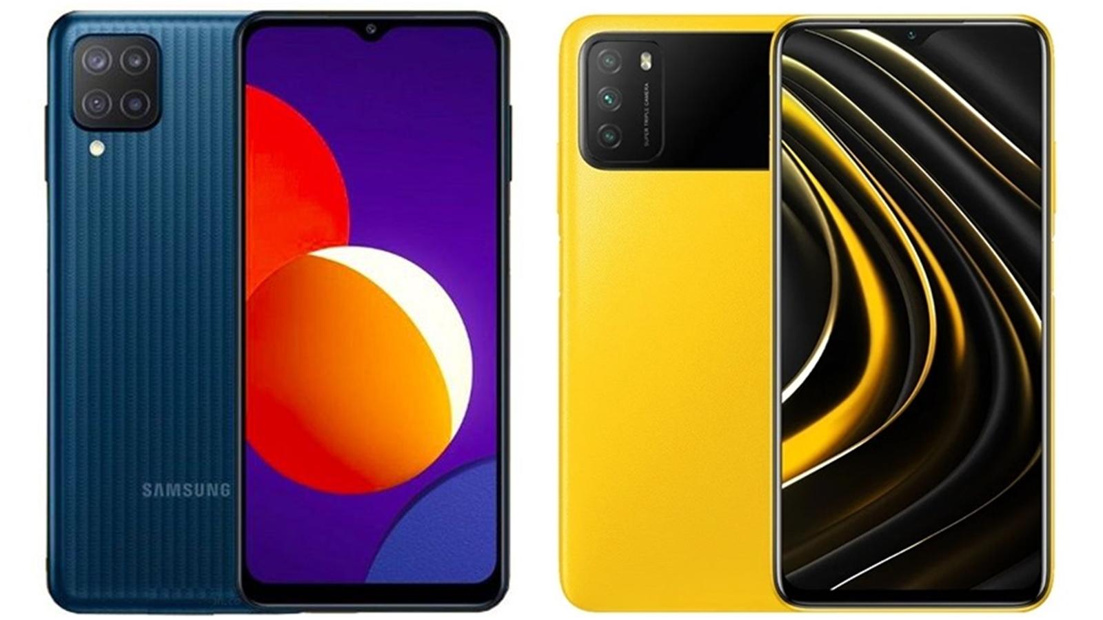 【手機專知】三星Galaxy M12跟POCO M3的不同差異為何?消費者該怎麼選擇?