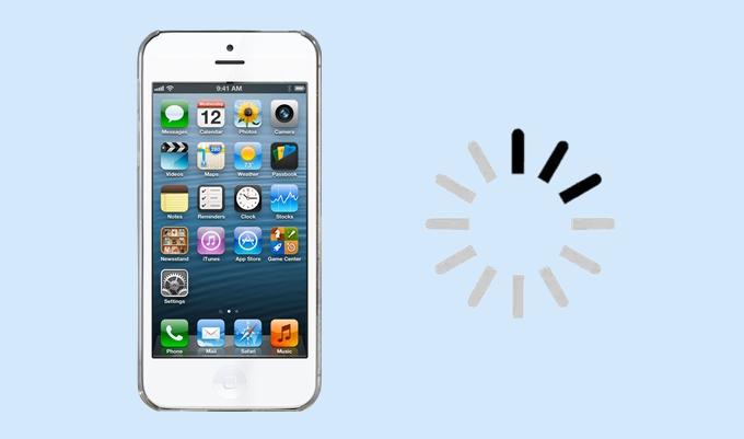 【手機專知】iPhone速度變慢、一直轉圈圈?教你用3招解決