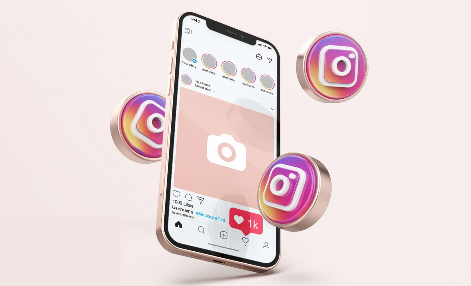 【科技新知】Instagram(IG)如何隱藏貼文按讚數(愛心)?一鍵設定開啟/關閉!