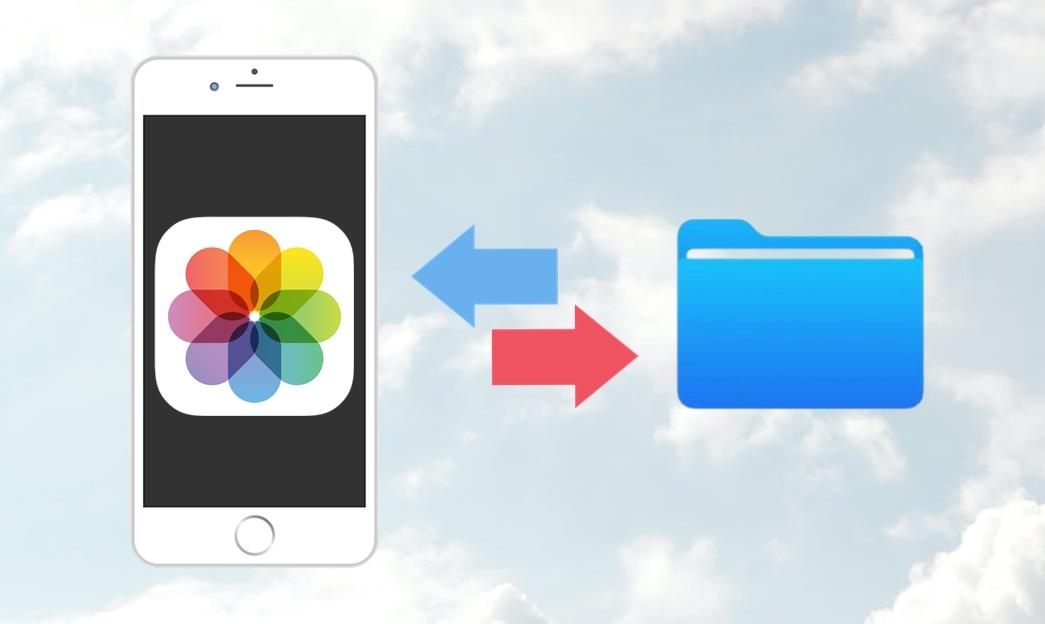 【手機專知】iPhone如何將「檔案App」裡的照片/影片儲存到相簿?