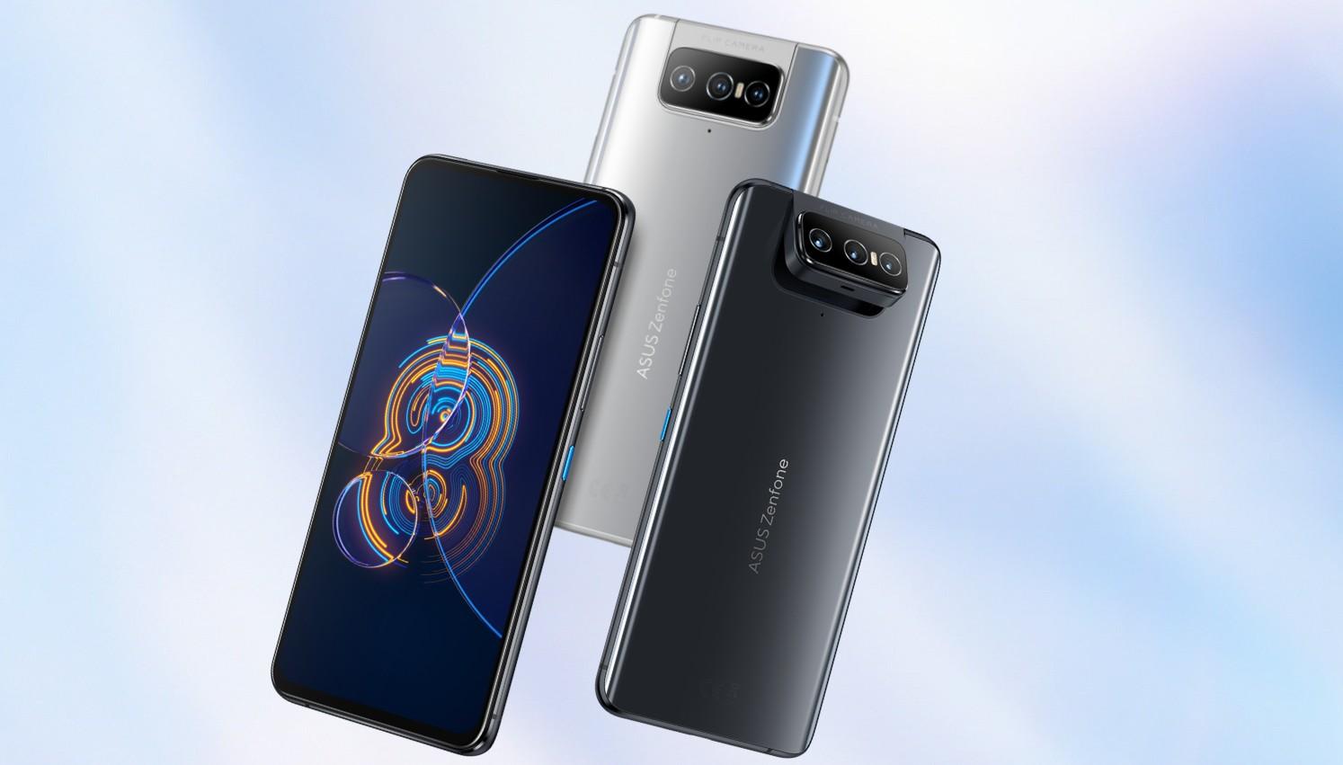 【快訊】搶搭高通最新晶片!華碩今年傳還有 2 款旗艦手機登場
