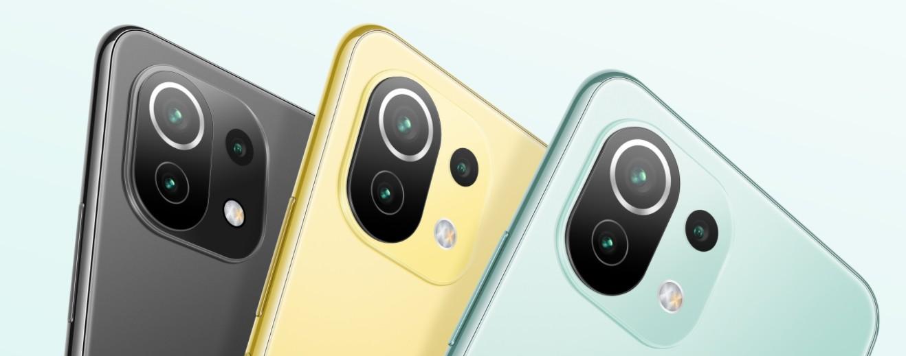【手機專知】小米11 Lite 5G規格特色介紹!哪裡買最便宜划算?