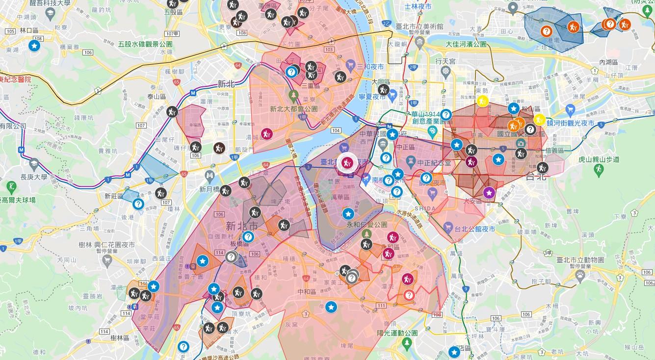 【科技新知】「確診者足跡」Google地圖如何比對?完整教學一次看