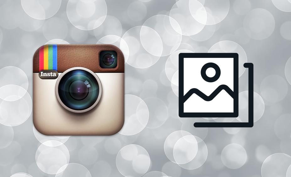 【科技新知】Instagram(IG)貼文無法選擇多張圖片怎麼辦?教你一招解決!