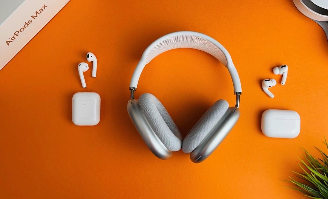 【購機技巧】AirPods Max在通訊行買跟Apple官網買的差別為何?