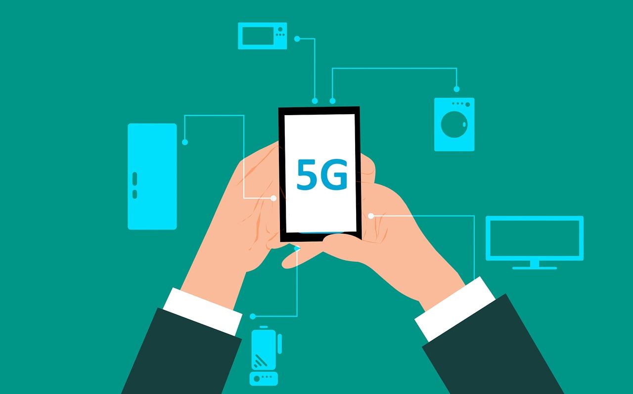 【手機專知】5G手機可以使用4G SIM卡嗎?5G網速到底有多快?