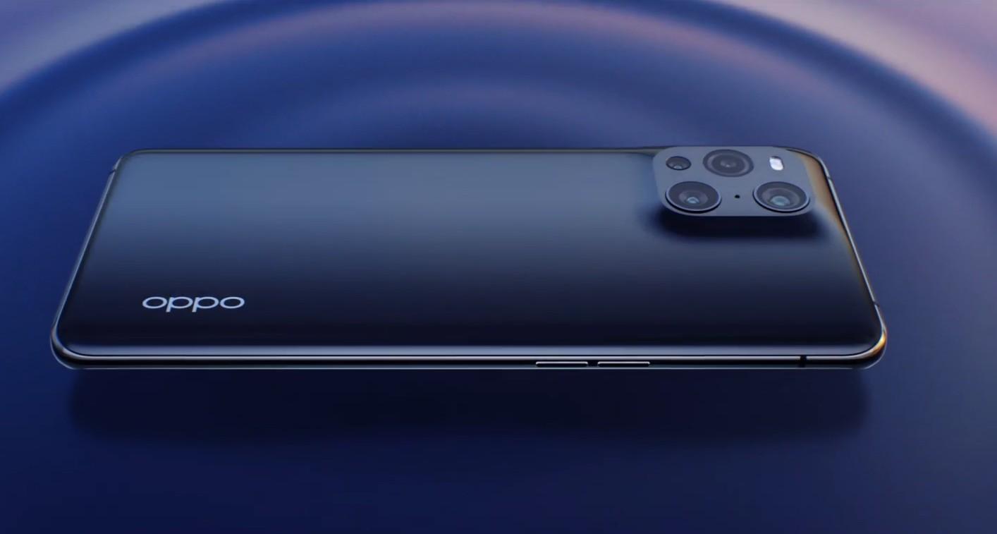 【手機專知】OPPO Find X3 Pro跟Reno5 Z的不同差異為何?消費者該怎麼選擇?