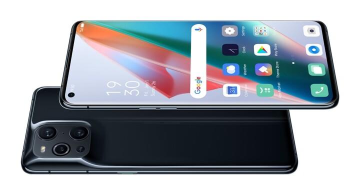 【手機專知】OPPO Find X3 Pro跟Reno5的不同差異為何?消費者該怎麼選擇? 傑昇通信~挑戰手機市場最低價