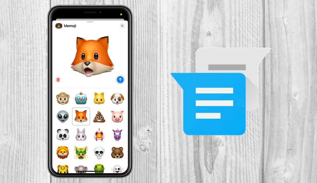 【手機專知】iPhone訊息如何傳送「Memoji/Animoji大頭影片」?