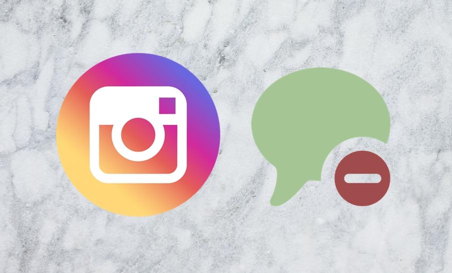 【科技新知】Instagram (IG)如何過濾留言內容?讓特定字詞無法顯示!