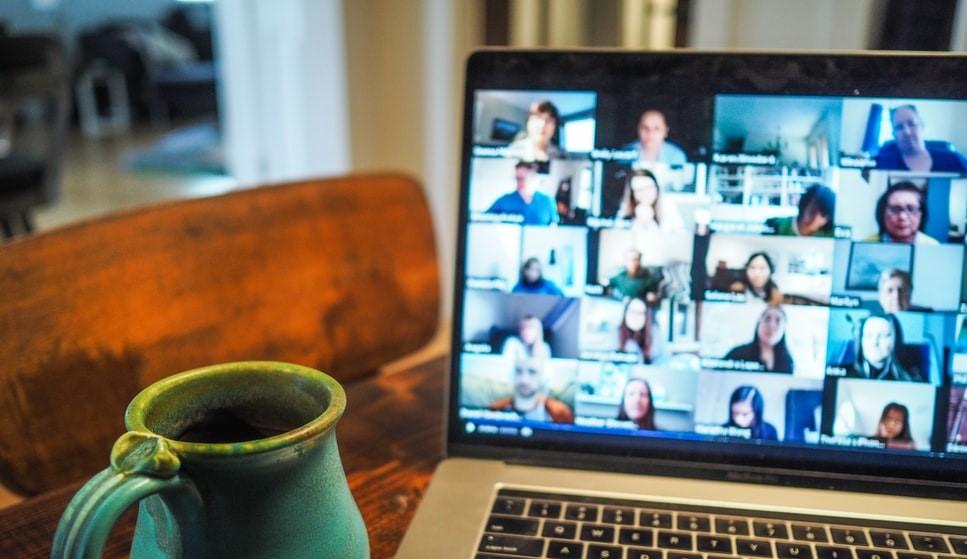 【科技新知】在家工作必備!精選3款「線上視訊會議/教學軟體」推薦