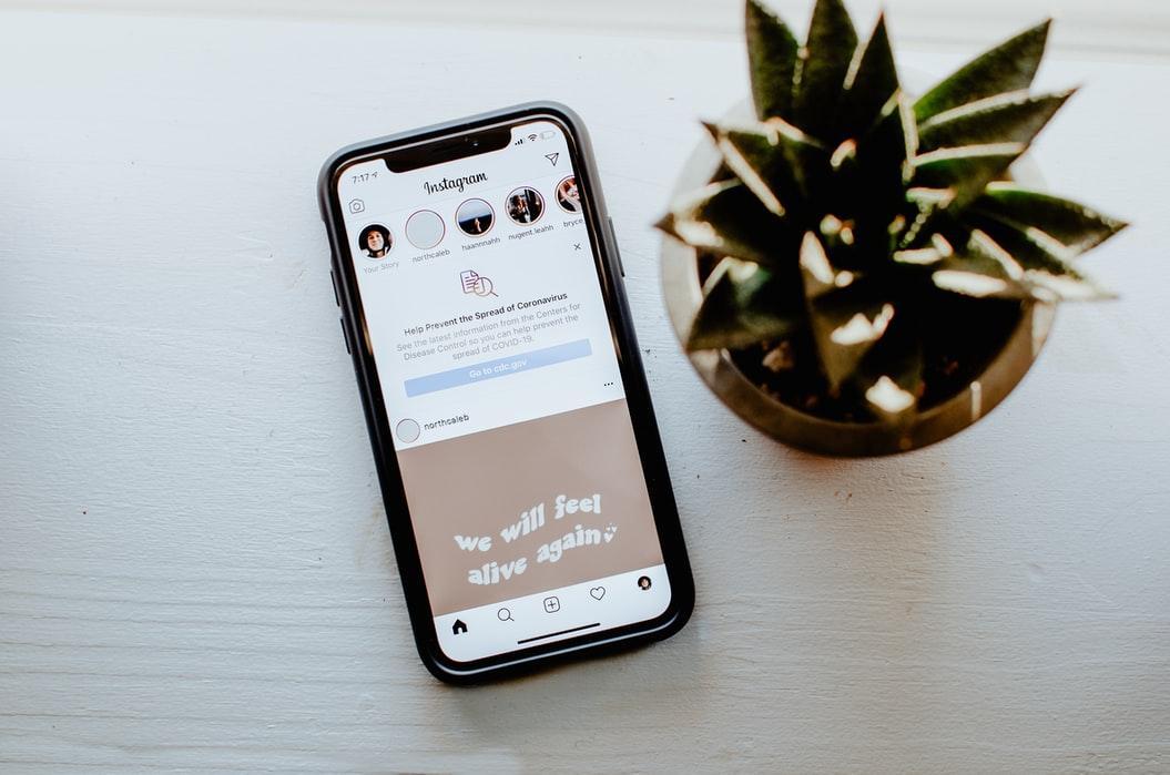 【科技新知】Instagram(IG)限時動態的草稿功能是什麼?如何使用?