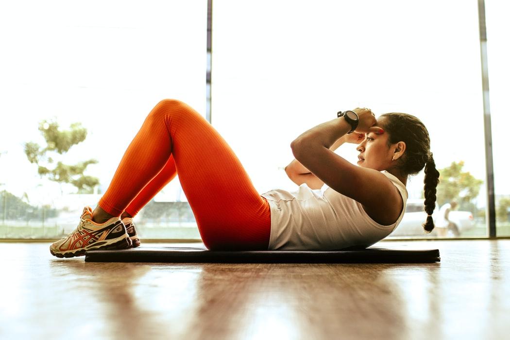 【科技新知】精選3個居家健身運動APP介紹!瘦身增肌、瑜伽伸展和體能訓練都可以!