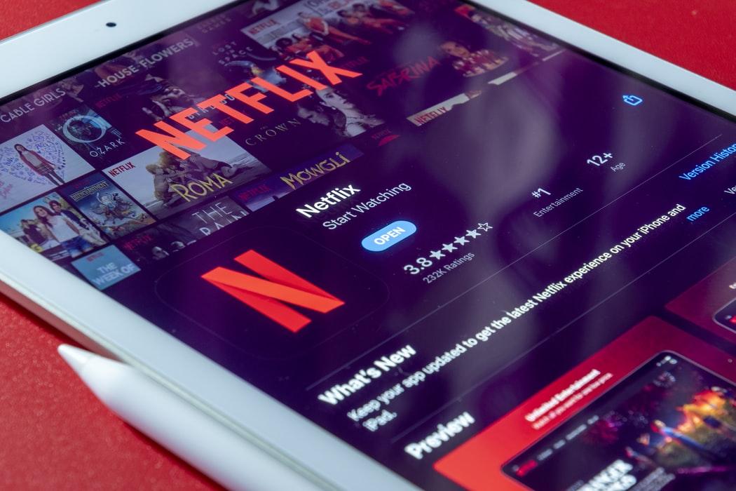 【科技新知】Netflix如何預設播放HD高畫質影片?不怕看到模糊畫面!