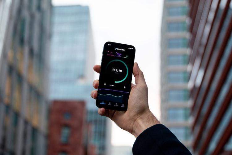 【手機專知】5G速度上限是多少?可以有多快?