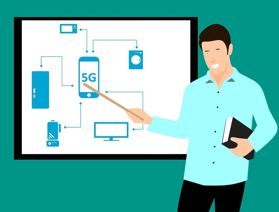 【手機專知】5G的速度會是4G的幾倍?會快很多嗎?