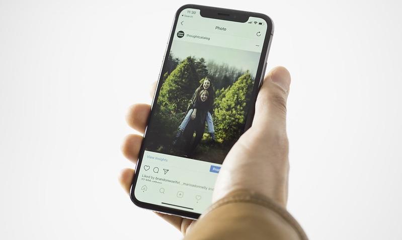 【科技新知】Instagram(IG)如何開啟「貼文標籤審查」功能?防止被別人標註在照片中