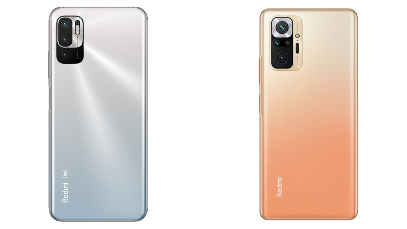 【手機專知】紅米Note 10跟Note 10 Pro的不同差異為何?消費者該怎麼選擇?