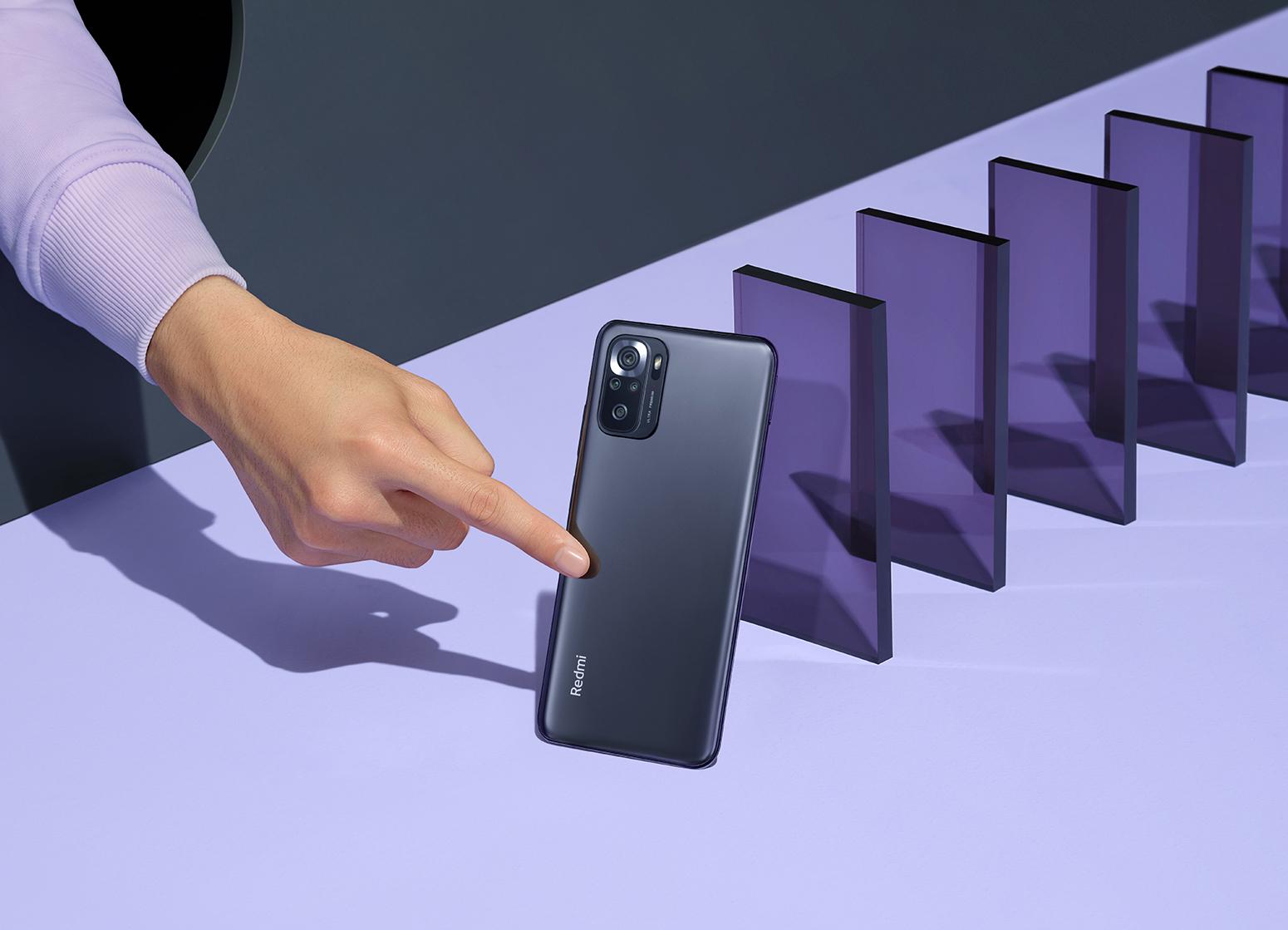 【手機專知】紅米Note 10s跟Note 9的不同差異為何?消費者該怎麼選擇?