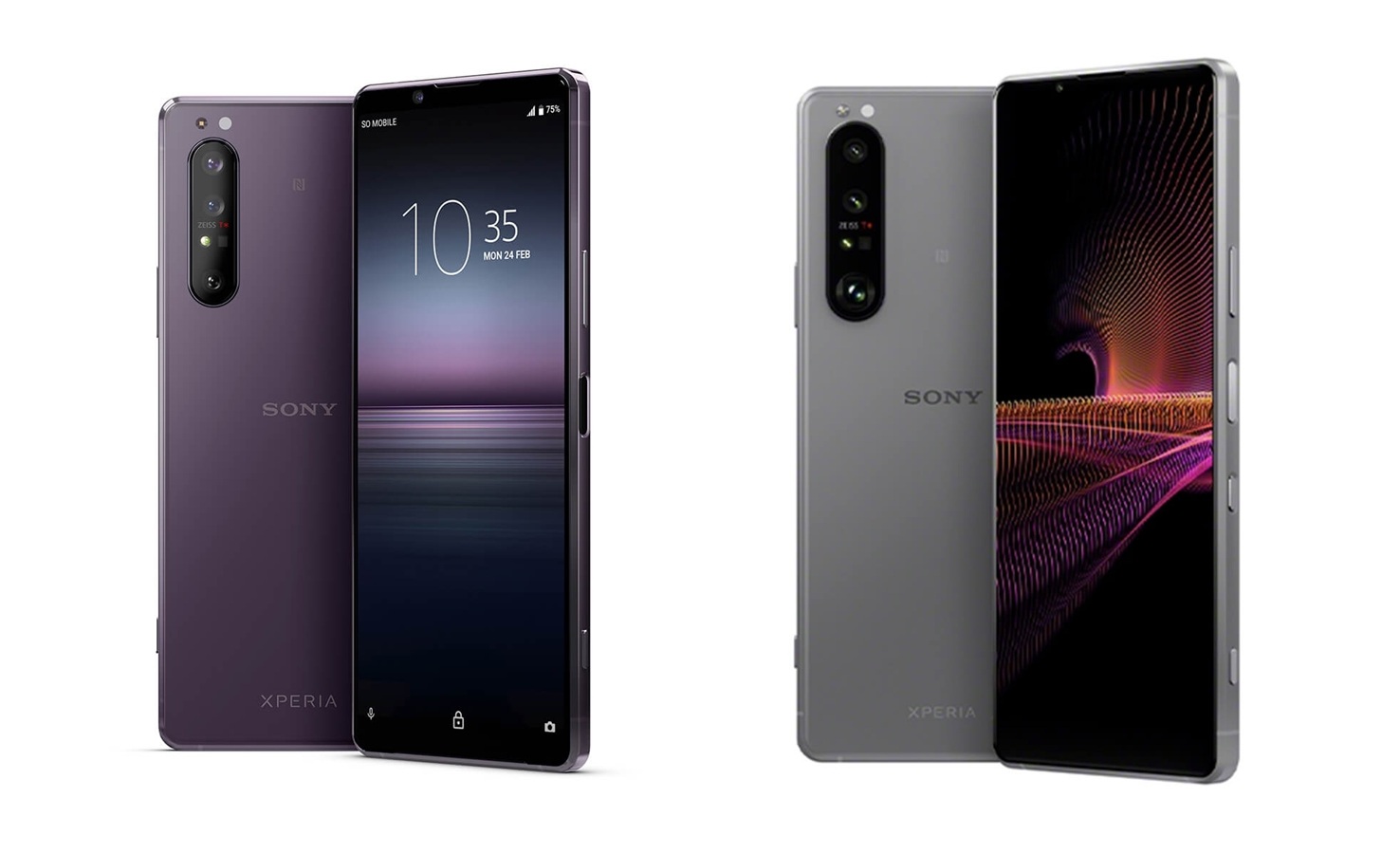 【手機專知】Sony Xperia 1 III跟1 II的不同差異為何?消費者該怎麼選擇?