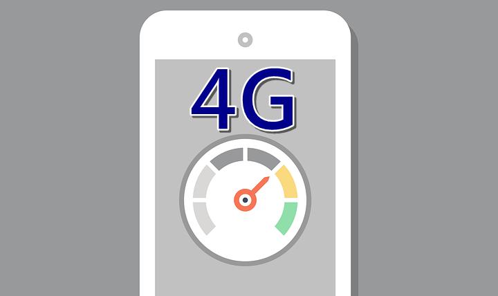 【手機專知】4G速度上限是多少?可以有多快?