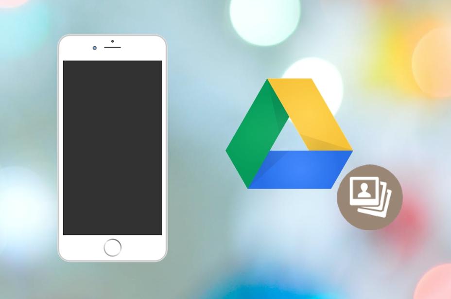【手機專知】iPhone如何一鍵下載多張Google雲端硬碟的圖片?用這招秒搞定