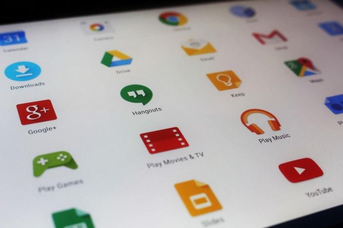 【手機專知】安卓手機如何分享Google Play商店的應用程式給朋友?