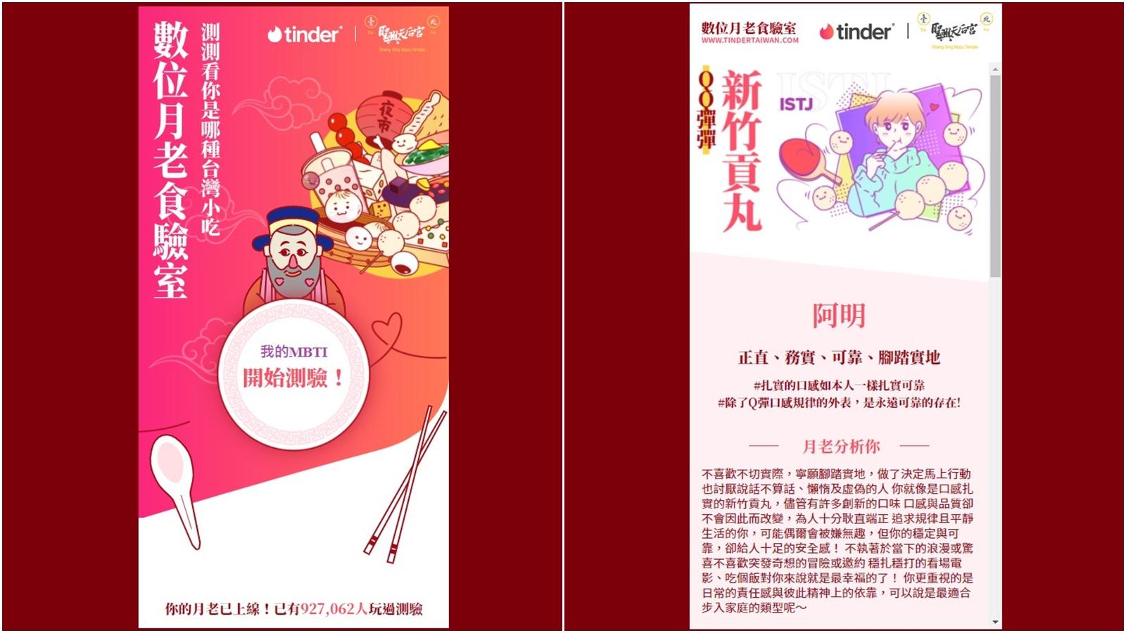 【科技新知】測測看你是哪種台灣小吃?人格特質分析趣味測驗!