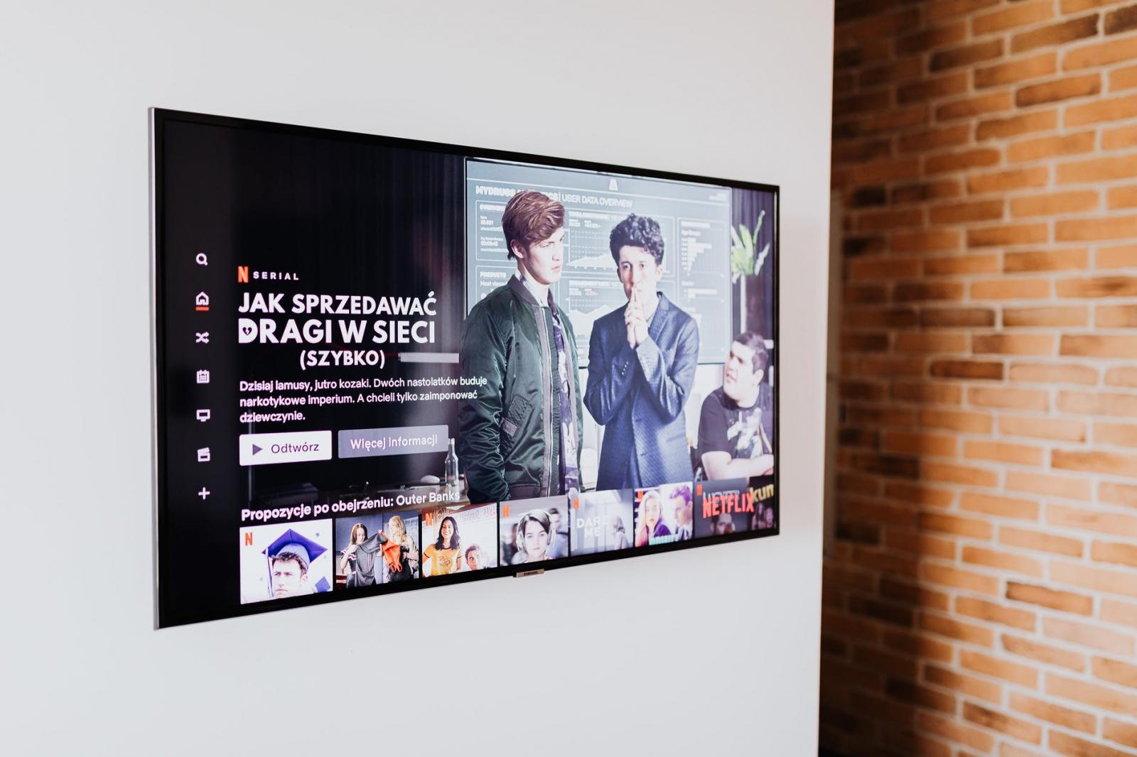 【科技新知】Netflix如何關閉預告片自動播放功能?幫你節省網路流量