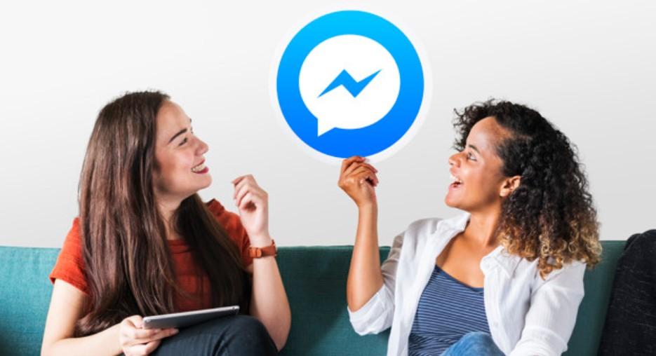 【科技新知】FB Messenger聊天室如何快速切換分身帳號?