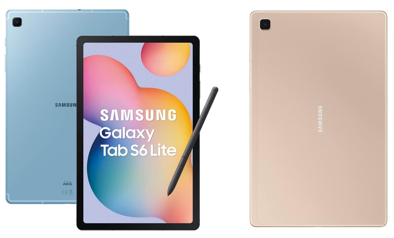 【機型比較】三星Tab A7跟Tab S6 Lite的不同差異為何?該怎麼選擇?哪裡買最便宜?